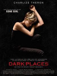 affiche sortie dvd dark places