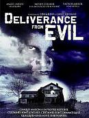 affiche sortie dvd deliverance from evil