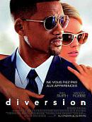 affiche sortie dvd Diversion