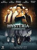 affiche sortie dvd hysteria