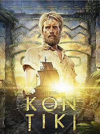 affiche sortie dvd kon-tiki