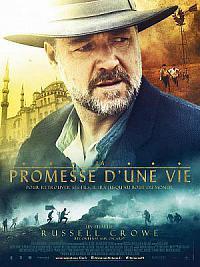 affiche sortie dvd la promesse d'une vie