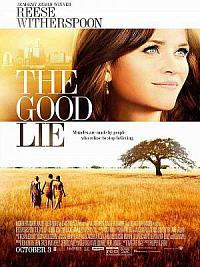 affiche sortie dvd the good lie