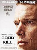 affiche sortie dvd Good Kill
