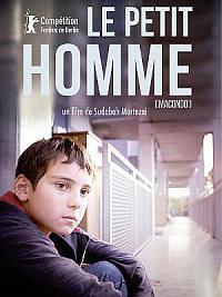 affiche sortie dvd le petit homme