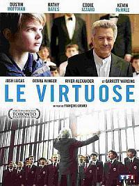 affiche sortie dvd le virtuose