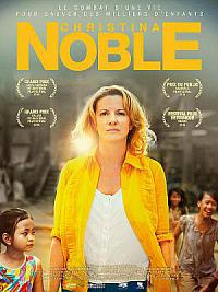 affiche sortie dvd christina noble