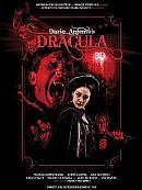 affiche sortie dvd dracula 3d