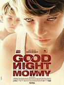 affiche sortie dvd goodnight mommy