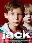 affiche sortie dvd jack