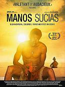 affiche sortie dvd manos sucias