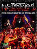 affiche sortie dvd necronos