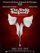 affiche sortie dvd the duke of burgundy