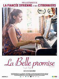 affiche sortie dvd la belle promise