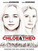 affiche sortie dvd chloe and theo