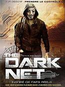 affiche sortie dvd The Dark Net