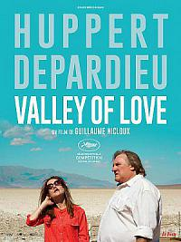 affiche sortie dvd valley of love