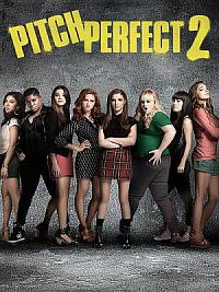 affiche sortie dvd pitch perfect 2