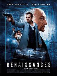 affiche sortie dvd renaissances