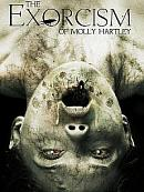 affiche sortie dvd l'exorcisme de molly hartley