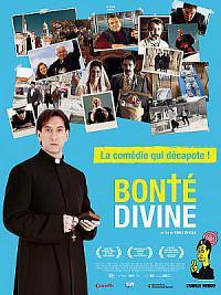 affiche sortie dvd bonte divine