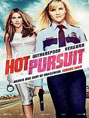 affiche sortie dvd Hot Pursuit