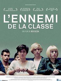 affiche sortie dvd l'ennemi de la classe