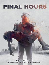affiche sortie dvd final hours