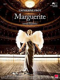affiche sortie dvd marguerite