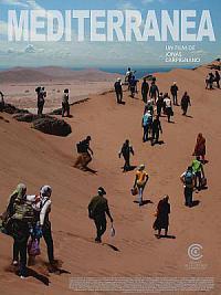 affiche sortie dvd mediterranea