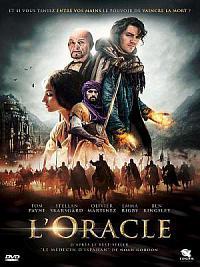 affiche sortie dvd l'oracle