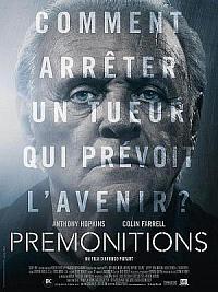 affiche sortie dvd premonitions