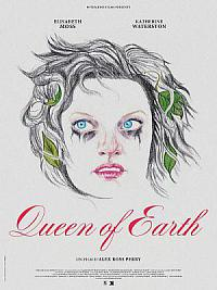 affiche sortie dvd queen of earth