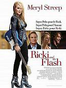 affiche sortie dvd ricki and the flash