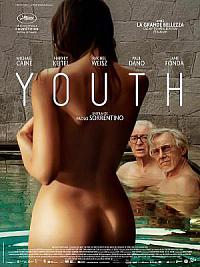 affiche sortie dvd youth