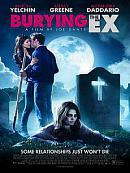 affiche sortie dvd burying the ex