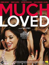 affiche sortie dvd much loved