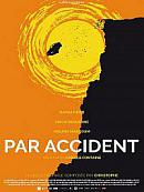 affiche sortie dvd Par accident