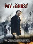 affiche sortie dvd pay the ghost