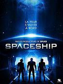 affiche sortie dvd spaceship