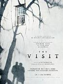 affiche sortie dvd the visit