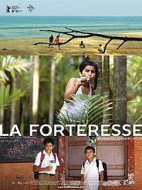 affiche sortie dvd la forteresse