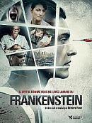 affiche sortie dvd frankenstein
