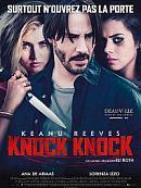 affiche sortie dvd knock knock