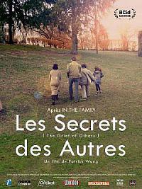 affiche sortie dvd les secrets des autres