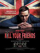 affiche sortie dvd Kill Your Friends