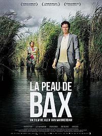 affiche sortie dvd la peau de bax