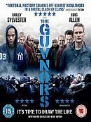 affiche sortie dvd The Guvnors