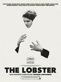 affiche sortie dvd the lobster
