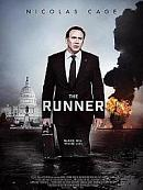 affiche sortie dvd The Runner